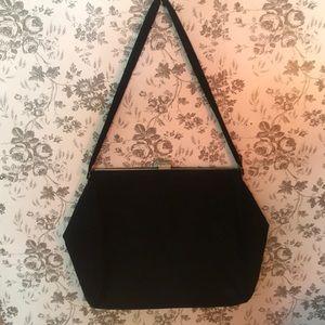 Vintage large size purse